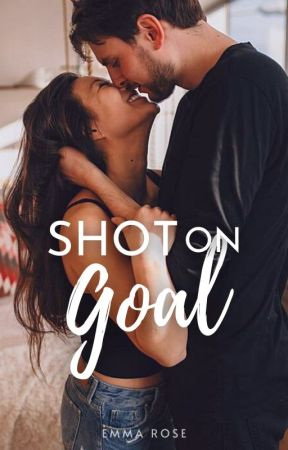 Shot on Goal by emmaroseszalai