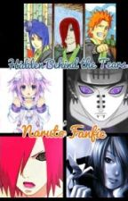 Hidden Behind the Tears {Naruto Fanfic// Nagato love story} by tuiboog