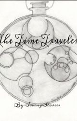 The Time Traveler by SavingStories