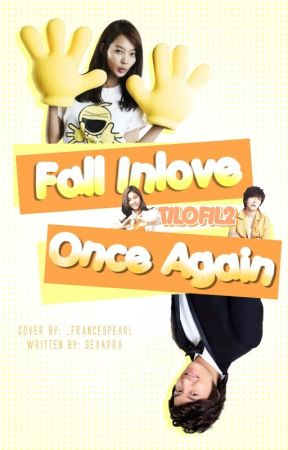 Fall In Love Once Again by GeaArra