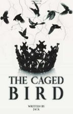 The Caged Bird | RISE OF THE GUARDIANS by RiverLightDay
