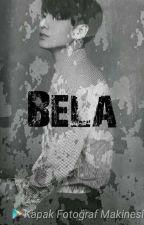 Bela ~jjk~ by fikriye_tncrn