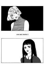 she was perfect by niktniejestanonimowy