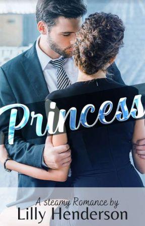 Princess¹  by LillyMHenderson