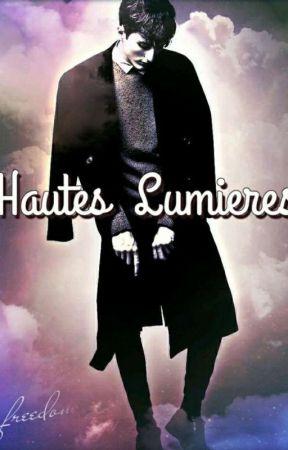 Hautes Lumières by kyoyume