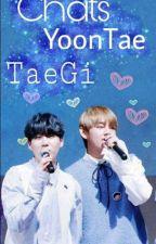 Chats Yoontae/Taegi by Defen_Lin