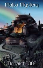Mafia Mystery by Monarch2002