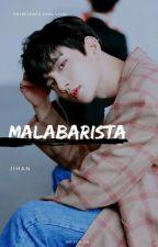 Malabaristas • Jihan • [EN PAUSA] by top_dk
