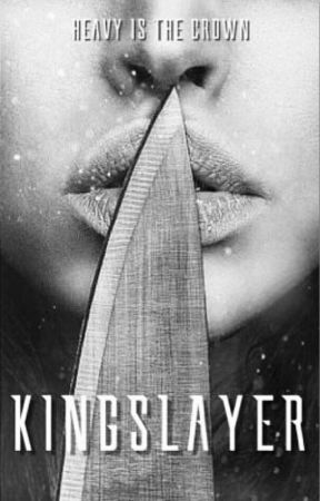 Kingslayer [ Coming Soon ] by Tencutepuppies