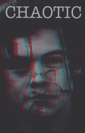 Chaotic (A Psychotic Sequel) by weyhey_harry