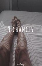 9 chances ➳ ethan dolan by kelseydolann