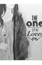 The one she loves (OHSHC/Tamaki fanfic) by lingodeer