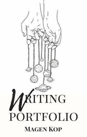 Writing Portfolio by Magenkop
