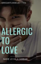 Allergic to Love by acpocse