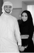 Hafsa mon mariage inattendu  by KoulsoumKouma