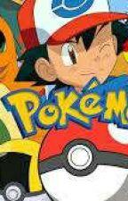 Pokemon by angelikamro123