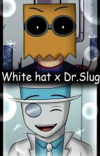 White hat x Dr.Slug Cómic (Yaoi) by OkumuraJaqueline