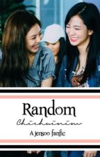 Random || JenSoo by chichuinim