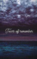 slzy vzpomínek by psychotired