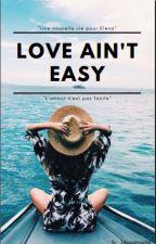 Love ain't easy by 34sunshine34