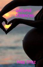 Second Chances by HazDiaz
