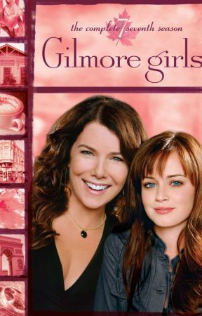 Gilmore Girls: Rory's twin sister by oncegirl26