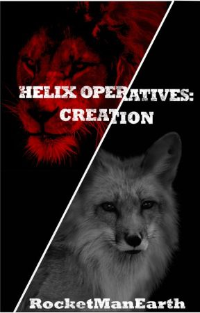 Helix Operatives: Creation by RocketManEarth