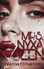 MRS. NYXABEEN by CreativeToTheCore