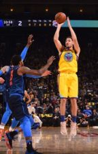 Unforgettable (Klay Thompson) by 2kwaveyyy