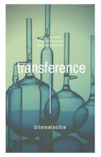 Transference - (Jonathan Crane, Harley Quinn) by BiteMeTechie