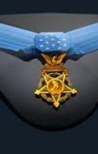 Medal of Honor by AnastasiaRachel