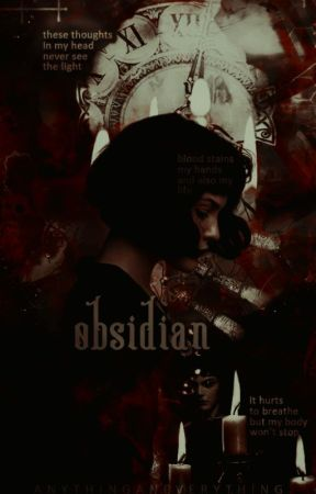 Obsidian by AnythingAnEverything