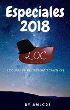 Especiales 2018 LOC by MarisolAMLC21