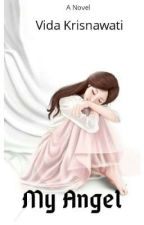 my Angel by VidaKrisnawati