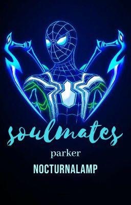 Slips | Peter Parker | Soulmate AU - Tee - Wattpad