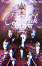 Freak Show // BTS {Kind Of Namjoon Centric} by FewFanfictions