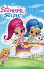 Shimmer and Shine: Earthly Escapades! by GeekforGreeks