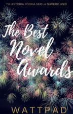 The Best Novel AWARDS by ThebestnovelAwards