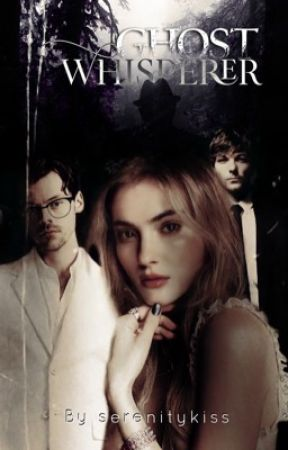 Ghost Whisperer//MARCEL FANFIC by serenitykiss