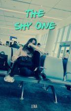 the shy one//a hannie fanfiction by legendaryleblanc