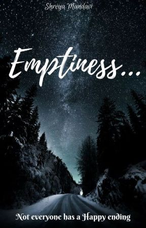 Emptiness... (Normani/you) by BRML219