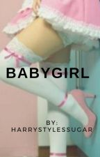 Babygirl (H.S daddy kink fanfic) [COMPLETED] by _darkerfanfics_