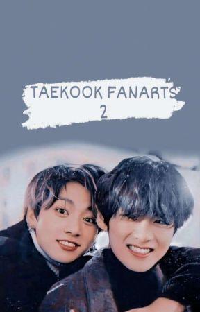 TAEKOOK FANARTS 2 by taekook5
