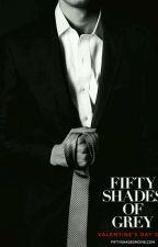 50 Shades Of Grey;; [adaptação] by odonopompeo