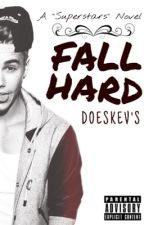 Superstars: Fall Hard [STOPPED PERMANENTLY] by doeskev