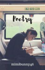 Poetry by mimibunny46