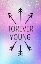 Forever Young by MeggieForever