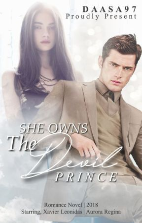 She Owns the DEVIL Prince by daasa97