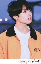 lights → jeon jungkook by amgabriell