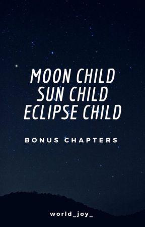 Moon/Sun/Eclipse Child Yummy Chapters by world_joy_
